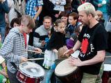Prasideda registracija į Gatvės muzikos dieną