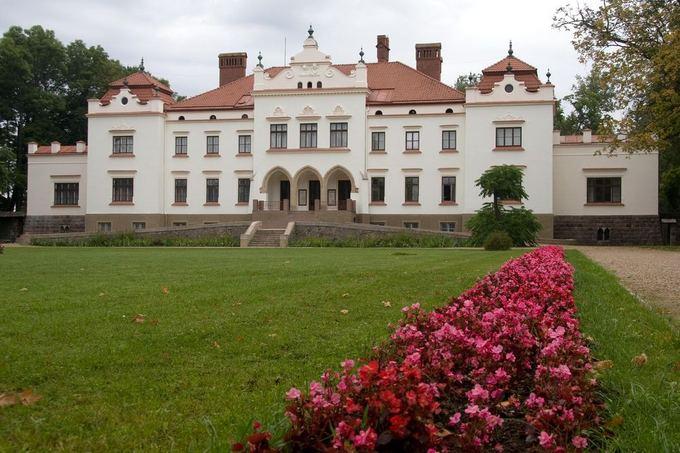 """Projekto """"Lietuvos muziejų kelias"""" nuotr./Rokiakis Museum"""