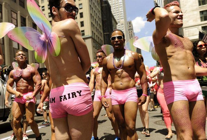Мособлдума отклонит законопроект о запрете пропаганды гомосексуализма детям.