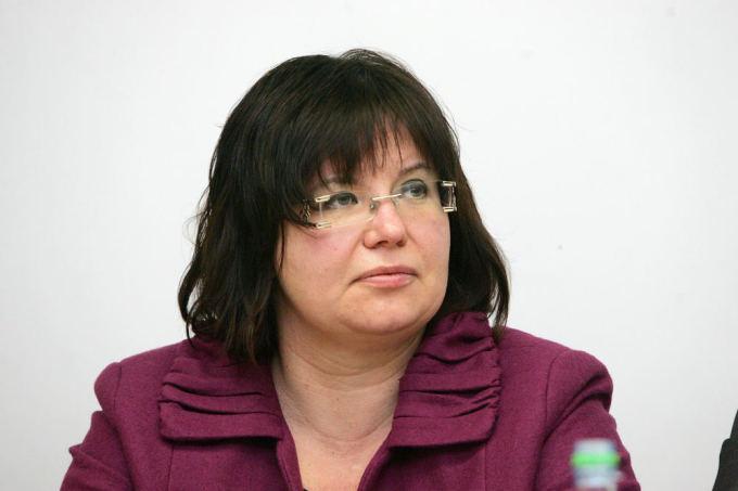Orinta Leiputė