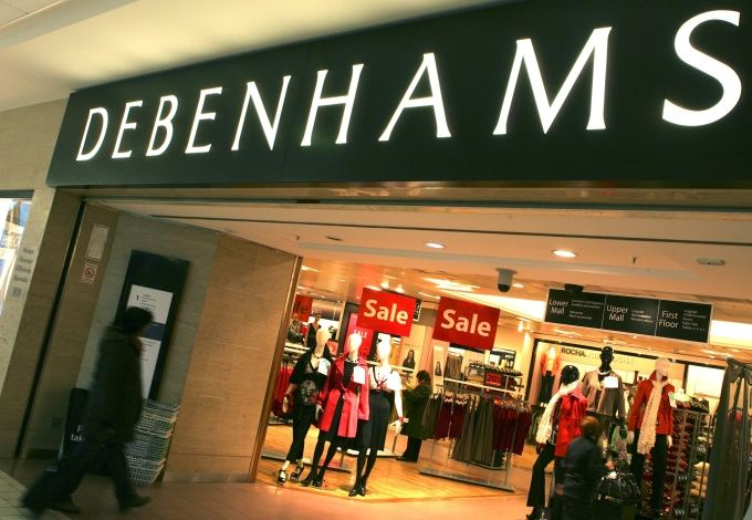 an introduction to the business of debenhams in the uk 6 inspiring employee handbook examples march 26, 2015,  as small business owners, must face as we put together our own employee handbooks.