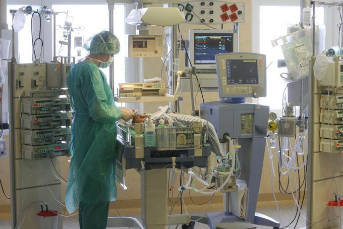 Cardiac unit