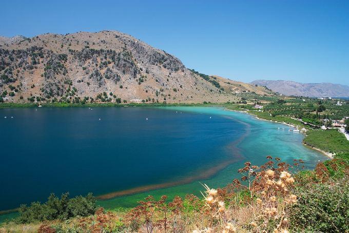 Novaturo nuotr./Kreta