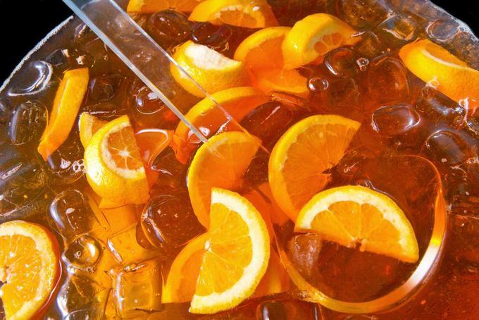 Šaltoji arbata - karštai vasaros dienai>