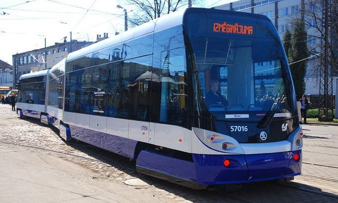 DzD/Общественный транспорт