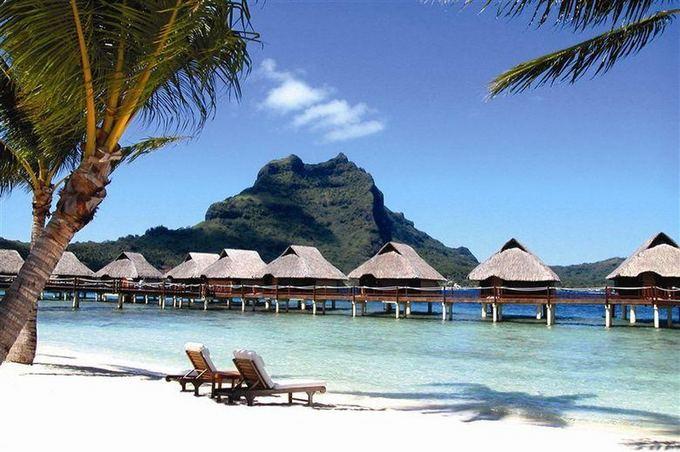 SXC nuotr./Bora Bora