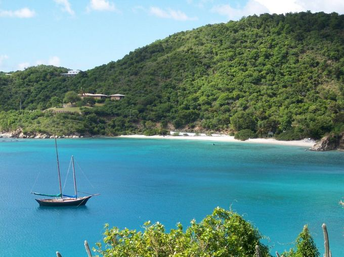 SXC nuotr./Mergelių salos