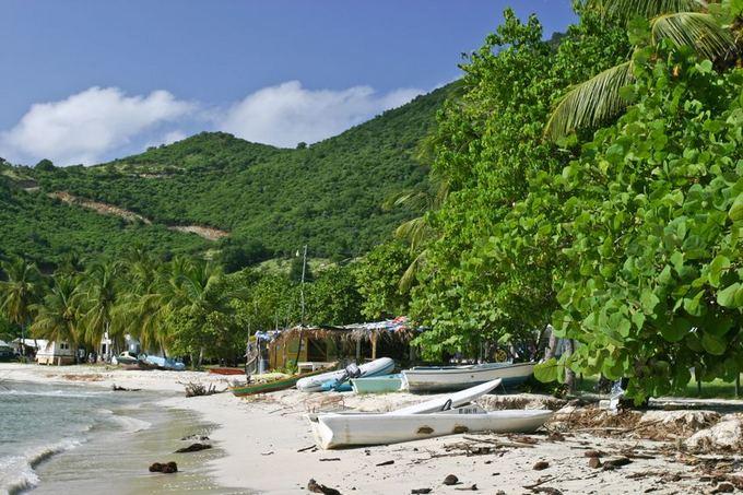 123rf.com nuotr./Mergelių salos