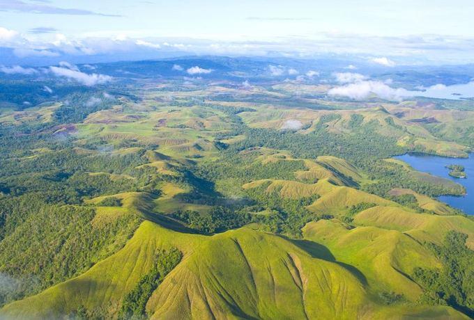 123rf.com nuotr./Papua Naujoji Gvinėja