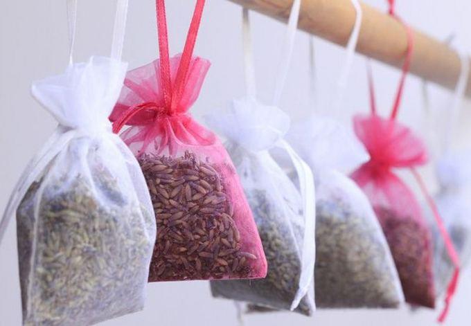 Kaip pasigaminti kvapus namams