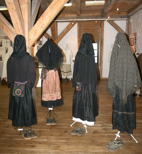 Mažosios Lietuvos istorijos muziejaus nuotr./Lithuania Minor History Museum