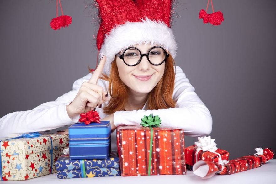 Kaledines dovanos paaugliams