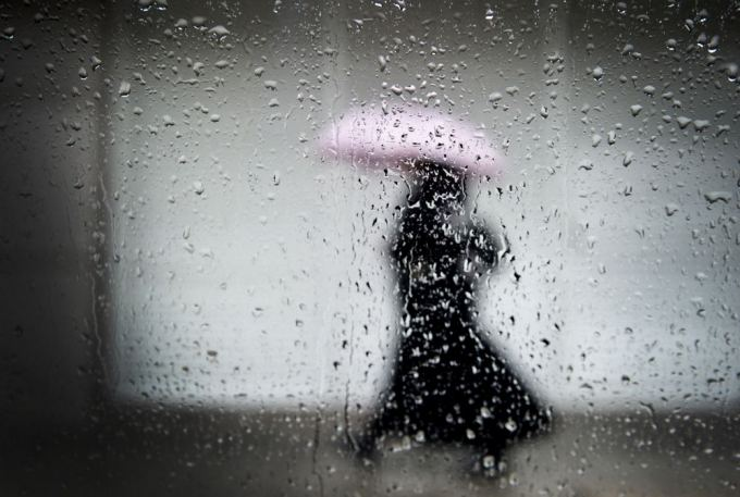 "Afp ""scanpix"" nuotr likusi savaitė bus lietinga ir gana šilta"