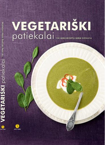 Vegetariški patiekalai