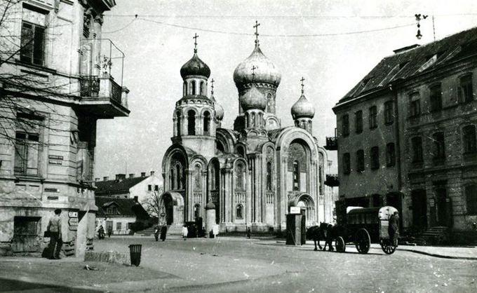 Константино-Михайловской церкви исполняется сто лет