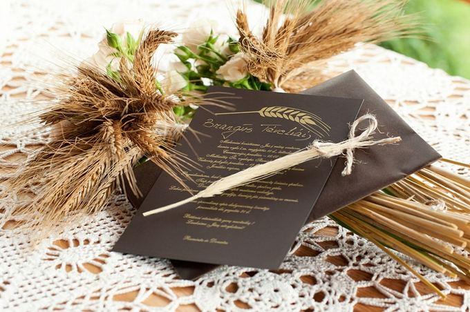 Originalus vestuviu kvietimai