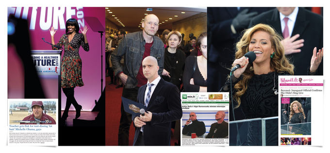 Viganto Ovadnevo ir Scanpix nuotraukos/Interneto komentarai
