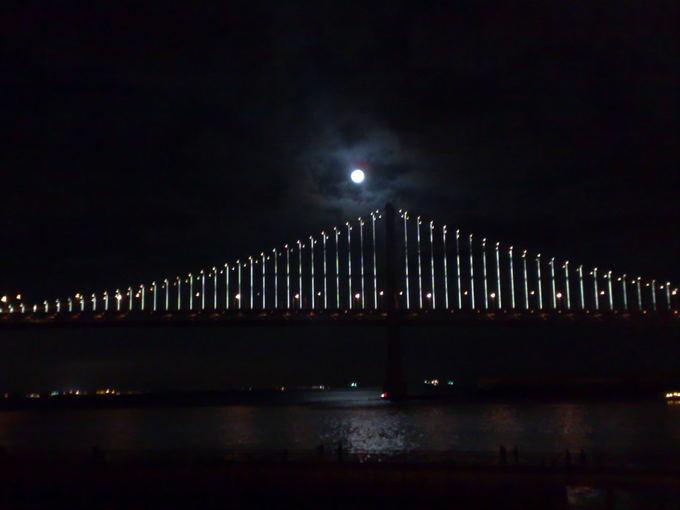 Trustribe nuotr./Kalifornijos Aukso vartų tiltas