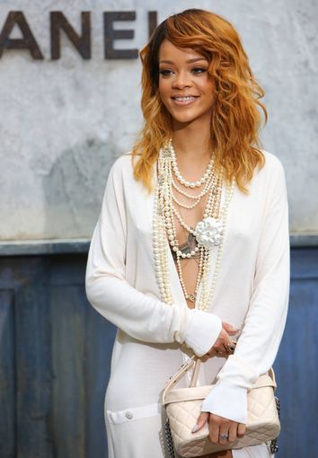 """Scanpix"" nuotr./Rihanna"