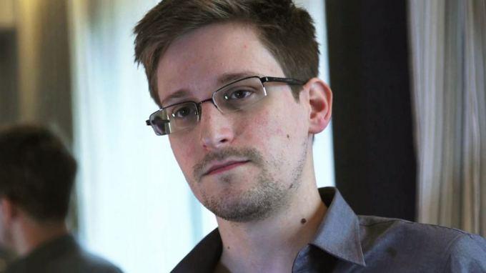"""Reuters""/""Scanpix"" nuotr./Edwardas Snowdenas"