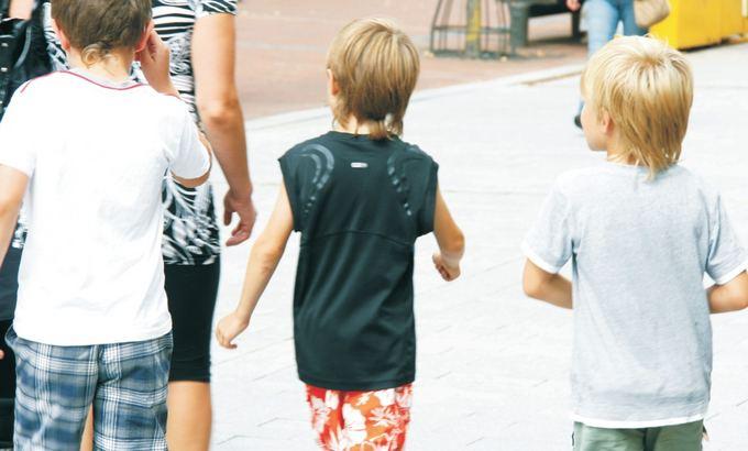 Šiemet kelialapio į 7 dienų vaikų poilsio stovyklą kaina – nuo 450 iki 800 litų.