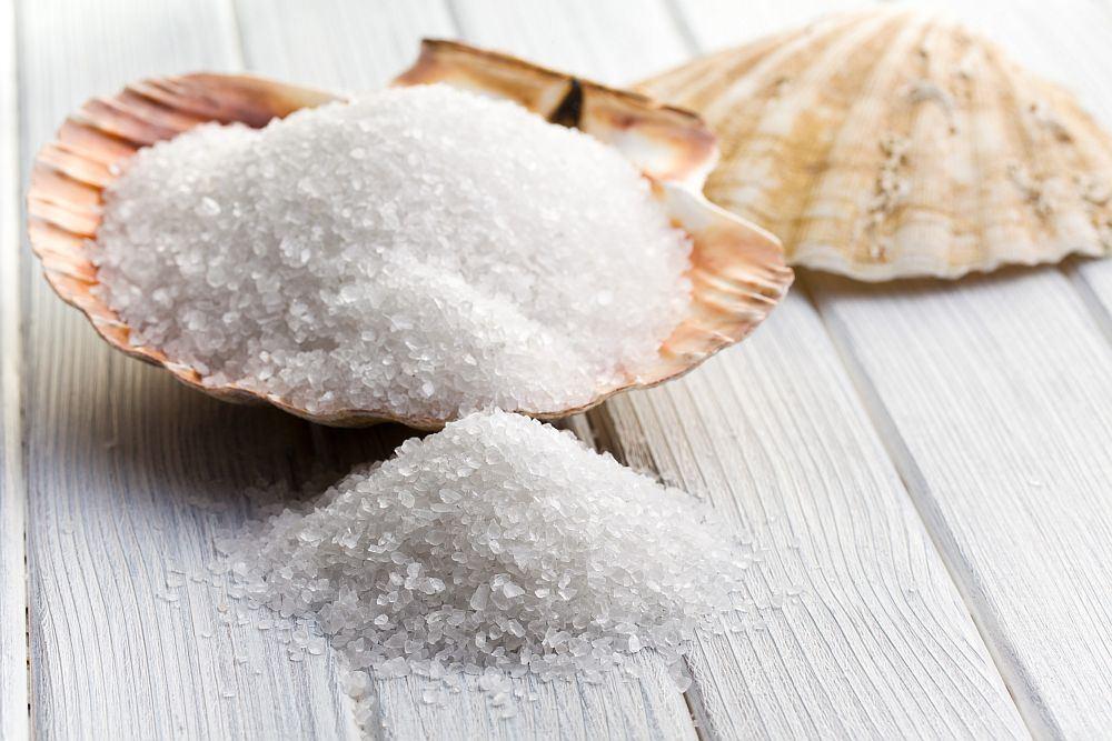 Valgomoji druska
