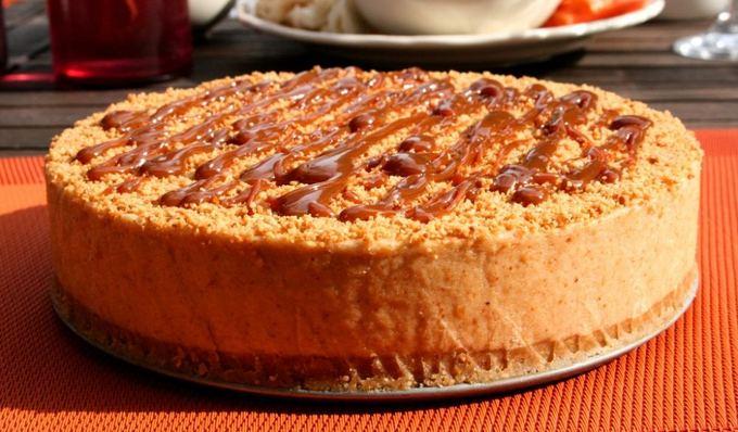 Greiti nekepti tortai