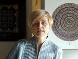 Rūtos Mickienės nuotr./Pasaulio viraūnių apdovanojimai projekto Aqua Linqua: Matyk ką girdi autorė Rūta Mickienė