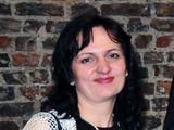 Nuotr. iš Airijos lietuvių bendruomenės interneto tinklalapio/Airijos lietuvių bendruomenės pirmininkė Rasa Raižienė