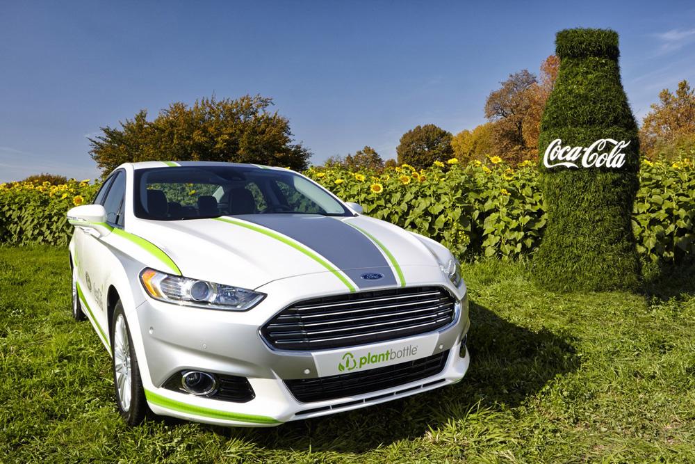 Ford salonas kaune