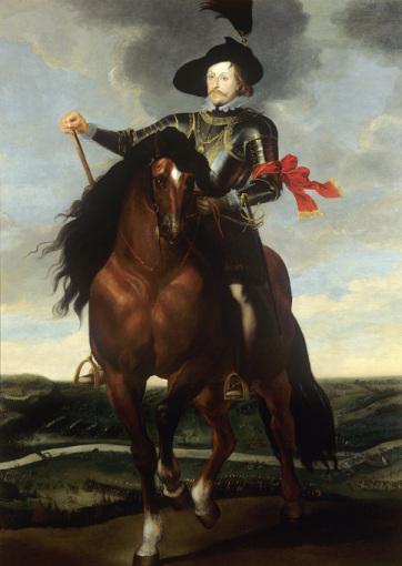 P.Rubenso paveikslas