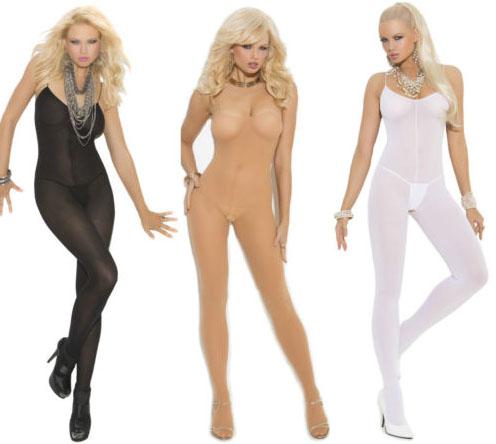 ebay.com nuotr. / Kūno kojinės