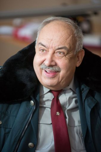 TV3 nuotr./Adolfas Večerskis