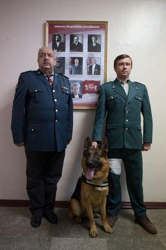 TV3 nuotr./Adolfas Večerskis ir Marius Jampolskis