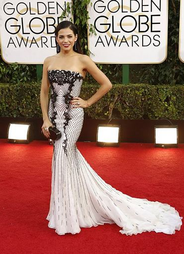 Aktorė Jenna Dewan