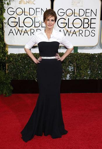 Aktorė Julia Roberts