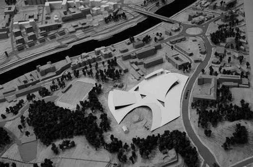 Akademinio miestelio projektas