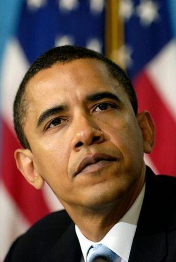 """Associated Press"" B.Obamos nuotrauka."