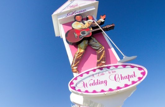 Shutterstock nuotr./Las Vegasas