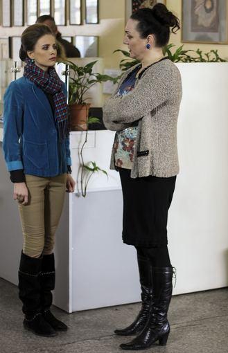 """TV3 nuotr./Kadras iš serialo """"Pamiršk mane"""""""