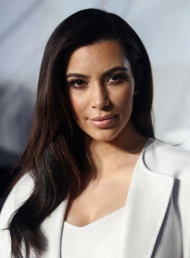"""""""Reuters""""/""""Scanpix"""" nuotr./Kim Kardashian"""