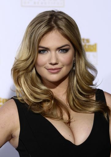 """Reuters""/""Scanpix"" nuotr./Manekenė Kate Upton."