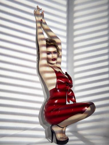 Asmeninio albumo nuotr./Kylie Minogue