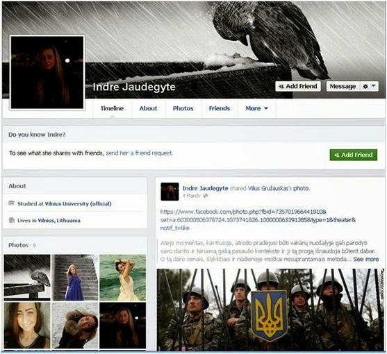 Facebook iliustr./Ryčio Zalogos blog'as Nr.2