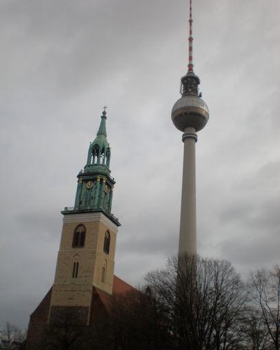 R.Trukanavičiūtės nuotr./Berlynas