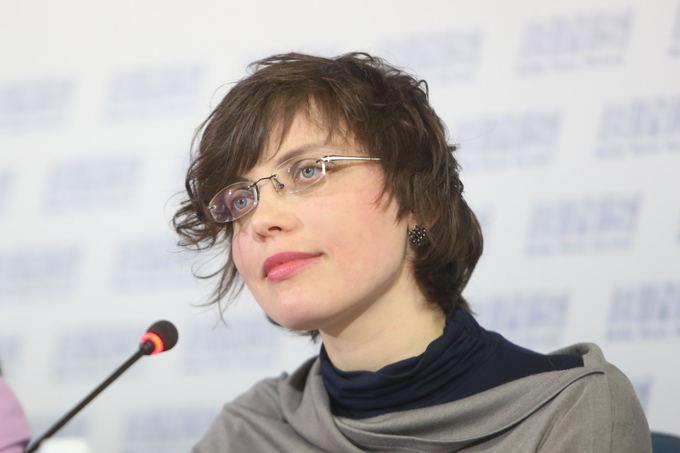 Juliaus Kalinsko/15min.lt nuotr./Vitalija Pilipauskaitė-Butkienė