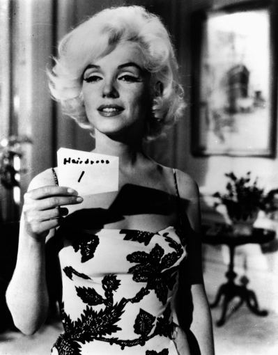 """Reuters""/""Scanpix"" nuotr./Aktorė Marilyn Monroe"