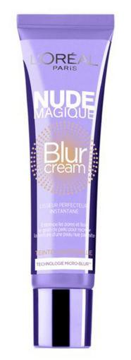 """""""L'Oréal Paris"""" nuotr./""""Nude Magique Blur Cream"""""""