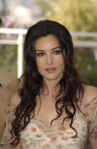 Shutterstock nuotr./Italų kilmės aktorė Monica Bellucci