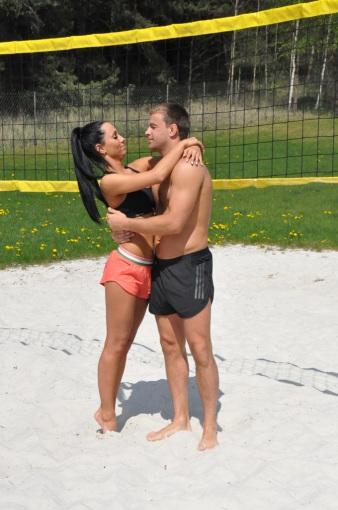 TV3 nuotr./Greta Lebedeva ir Aleksandras Kazakevičius
